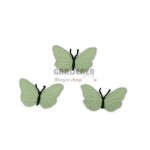 vyšívaný motýlek vz.3 LUNA